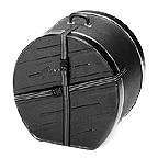 "4-PC-3 Case 17.5"" (Half-Barrel Pans)"