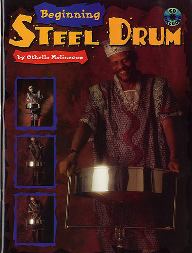 Beginning Steel Drum, By Othello Molineaux