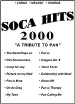 """2000""-Soca Hits Entire Book"